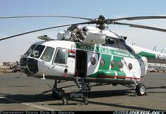 MI-8  Green Flag  Sudan