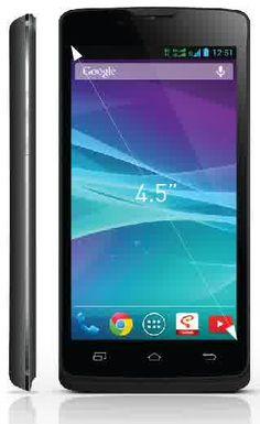 Spesifikasi Dan Harga Smartfren Andromax i2, Hp Android 4.5 Inci 1 Jutaan | Harga Ponsel Terbaru