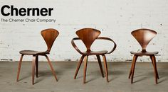 The Cherner Chair Company