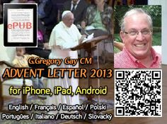 Superior's General Advent Letter for mobile devices [eBook & Scribd]