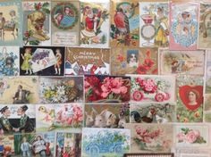 US $59.95 Used in Collectibles, Postcards, Holidays