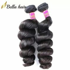 high quality virgin hair