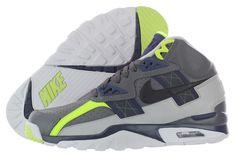 Nike Air Trainer SC High Bo Jackson 302346-007 Men - http://www.gogokicks.com/