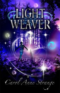Buy Light Weaver by Carol Anne Strange and Read this Book on Kobo's Free Apps. Discover Kobo's Vast Collection of Ebooks and Audiobooks Today - Over 4 Million Titles! Warren Peace, James Herbert, Michael Kelly, Message Of Hope, Inspirational Artwork, Self Publishing, Cover Design, Literature, Writer