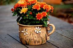 """nočník """"home""""-obal na kytky-na objednávku KRÁSNÝ KERAMICKÝobal na květináč VÝŠKA10,5 CM PRŮMĚR CCA15 CM u horního okraje na přání můžu zhotovit i o něco menší velikost nebo naopak o něco větší"""