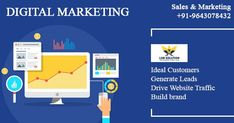 Generate leads, Drive website traffic, and build brand awareness with digital marketing. Start now! #lobsolution #kichhaonline #digitalcompany #seocompany #webcompany #digitalmarketing #business #advertising Online Marketing Services, Social Media Services, Marketing Plan, Sales And Marketing, Seo Services, Web Company, Marketing Professional, Competitor Analysis, Advertising