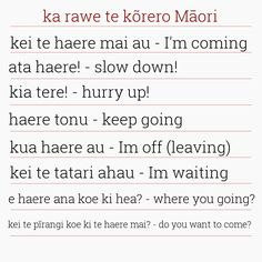 Korero Maori                                                                                                                                                                                 More Classroom Behavior, Classroom Language, Teaching Career, Teaching Resources, Teaching Ideas, Home Learning, Early Learning, Waitangi Day, Maori Words