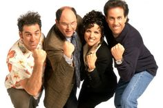 The 100-Question 'Seinfeld' Master Quiz - Trivia Quiz - Zimbio