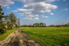 mazowiecki krajobraz