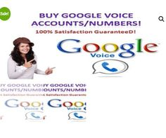 Do you use Google Voice to live in contact along with your customers? the first influence with new customers is critical, and a message on an answering device is every so often the simplest influence they'll get of your business. Google Voice, Satisfaction, Are You The One, Accounting, The Voice, Messages, Live, Business, Stuff To Buy