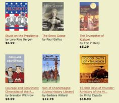 Half-a-Hundred Acre Wood: Free e-Books for Classical Conversations Cycle 2/ links to free books