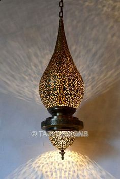 Contemporary Moroccan Style Lights Modern Lighting