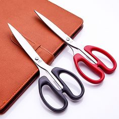Scissors Fashion Style Portable Scissors Diy Scrapbooking Photo Paper Cutter Stationery Scissors Office School Supplies Clipper Making Things Convenient For The People Cutting Supplies