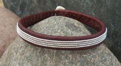 Sami Jewelry Swedish Lapland Bracelet by spiritofthenorth on Etsy, $46.00