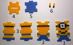 perler beads containers - Google Search