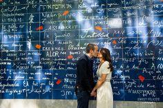 Séance couple à Montmartre! - Sweet Félicité Engagement session in Paris #lovers #amour #paris #amoureux #engagement