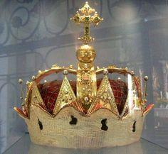 Archducal Hat of Tyrol, Austria, XVII century