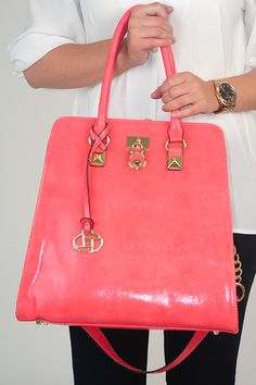 This Is Everything Purse: Raspberry - Use the promo code HOLLIREP to get 10% off of EVERY plus get FREE SHIPPING always!