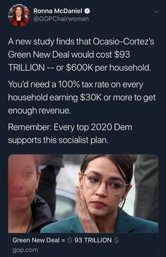 Do they know how to do the math ? Liberal Hypocrisy, Liberal Logic, Liberal Left, Socialism, Stupid People, We The People, Conservative Politics, Political Views, Things To Know