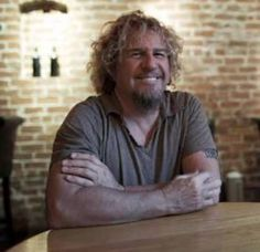 Great picture Red Rocker, Sammy Hagar, Great Pictures, Rock And Roll, Drums, Guitars, Musica, Art, Rock Roll
