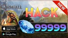 Stormfall Saga of Survival Hack apk How to get Free Saphire Android and iOS Free App Store, App Hack, The Clash, Hack Online, Game App, Web Browser, Make It Work, Clash Of Clans, Survival Tips