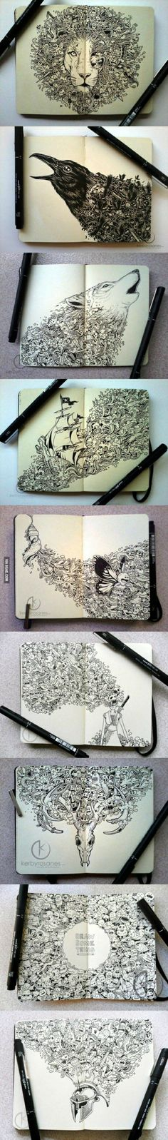Amazing! By Kerby Rosanes
