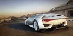 GT Citroën Concept