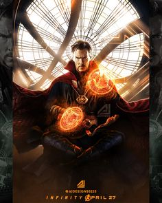 - Marvel : Doctor Strange on eBid United Kingdom - Page 1 Marvel E Dc, Marvel Comic Universe, Marvel Cinematic Universe, Marvel Avengers, Doctor Strange Poster, Captain America, Best Avenger, Marvel Entertainment, Marvel Wallpaper