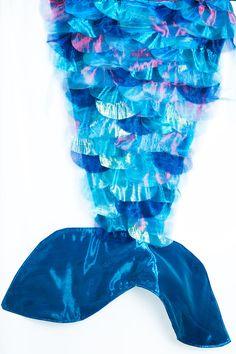 Kölle Alaaf! - Und mein DIY Meerjungfrau-Kostüm, DIY costume, Kostüm, Karneval, Fisch, fish, mermaid, Meerjungfrau