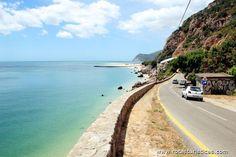 A caminho do parque da Arrábida, Setúbal, Setúbal Portugal - Fotos Rotas Turísticas