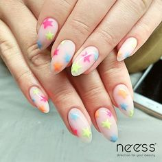 like a star Star Nails, Hair Beauty, Stars, Summer, Inspiration, Instagram, Biblical Inspiration, Summer Recipes, Sterne