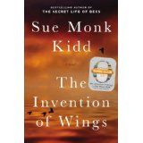 Amazon.com: the invention of wings: Books