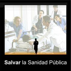 """E-Revista AMYTS 112. ACTUALIDAD. AMYTS apoya el documento """"Salvar la Sanidad Pública"""". http://amyts.es/actualidad-amyts-apoya-el-documento-salvar-la-sanidad-"""
