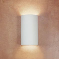 Tenos Wall Sconce - Paintable Wall Washer