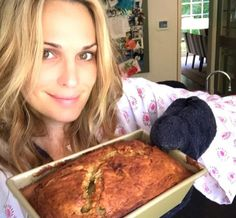 Molly Sim's Best Banana Bread Recipe - Easy Banana Bread Recipe - Country Living