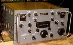 R-390 HF Receiver