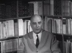 O POETA ANTÓNIO GEDEÃO EM 1971: Entrevista no programa com Rómulo Vasco da Gama de Carvalho, conhecido por António Gedeão, professor e poeta, que menciona os aspetos mais marcantes do seu percurso profissional.