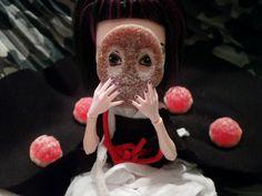 - Subarashii Doll Sekai -: maaliskuuta 2015
