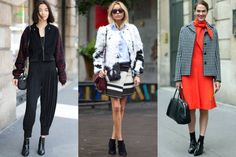 The 5 Boots Every Woman Should Own