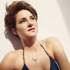 Shailene Woodley Is the Sweetest Person Ever—Here's Proof!  - Photo by: Tom Schirmacher
