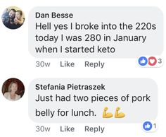 What's the Difference Between Success and Failure on the Keto Diet. Two women, each tried the Keto Diet. Ketosis Diet, Ketogenic Diet, Palmer College Of Chiropractic, Keto Supplements, Starting Keto, Nour, Peer Pressure, Avocado Recipes, Keto Recipes