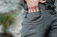 Arc'teryx Combat Pants