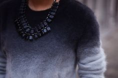 Детали: Statement Necklace | Портал о моде и стиле Look.tm