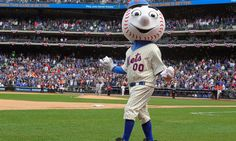 The Mets' apology for Mr. Met's middle finger has been transformed into a sad meme | For The Win