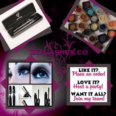 Younique is an amazing mineral cosmetic and an amazing income opportunity