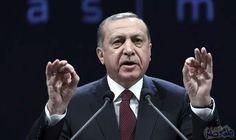 أردوغان يؤكد أن اغتيال السفير يهدف للإساءة…: أردوغان يؤكد أن اغتيال السفير يهدف للإساءة إلى علاقة تركيا بموسكو