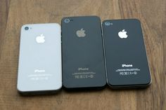 iPhone 5 prototype gallery