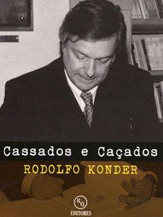 A Casa das Rosas – Espaço Haroldo de Campos de Poesia e Literatura homenageia o escritor e jornalista Rodolfo Konder, que faleceu este ano, com uma mesa de debate. O evento acontece no dia 19 de agosto, às 19h30.