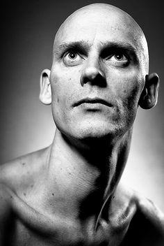 In honour of Leni Riefenstahl Portrait Photography Men, Senior Girl Photography, Photo Portrait, Face Photography, Photography Poses For Men, Light Photography, Men Portrait, Photography Composition, Male Portraits