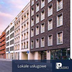 #Port Praski to idealne miejsce do #mieszkania, jak i do prowadzenia #biznesu.  Fot. Marc-Olivier Giguere  http://www.portpraski.pl/lokale-uslugowe.html  #Polska #Warszawa #apartamenty #biuro #office #commercialspace #biznes #usługi #atelier #Poland #Warsaw